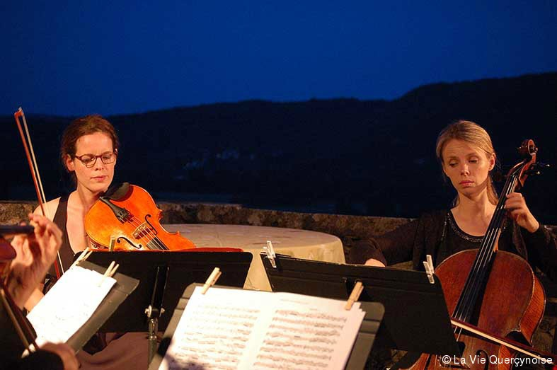 Figeac rencontres musicales